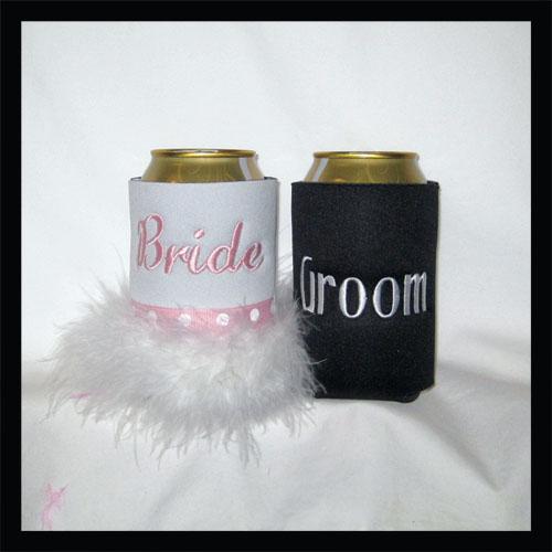 Ready to Ship Bride/Groom Sets