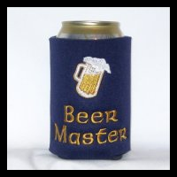 Ready to Ship Beer Master Can Cooler