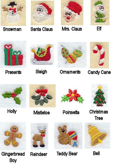 christmasminidesigns