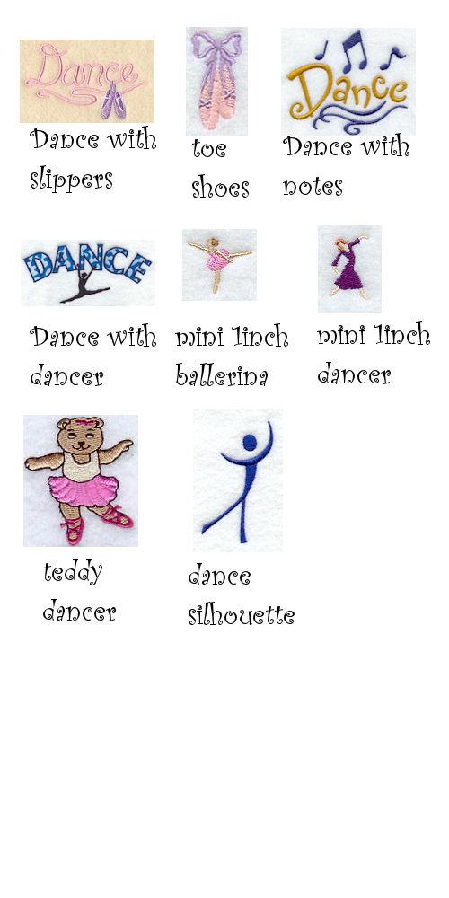 dancedesigns