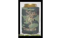 Deer Can Cooler