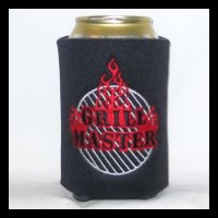 Ready to Ship Grill Master Can Cooler