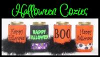 Halloween Coolers