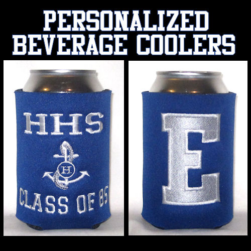 HHS Reunion Coolers