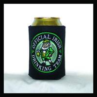 Ready to Ship St. Patrick's Day Can Coolers