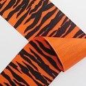 Orange Zebra or Tiger