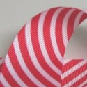 Red White Candy Stripe