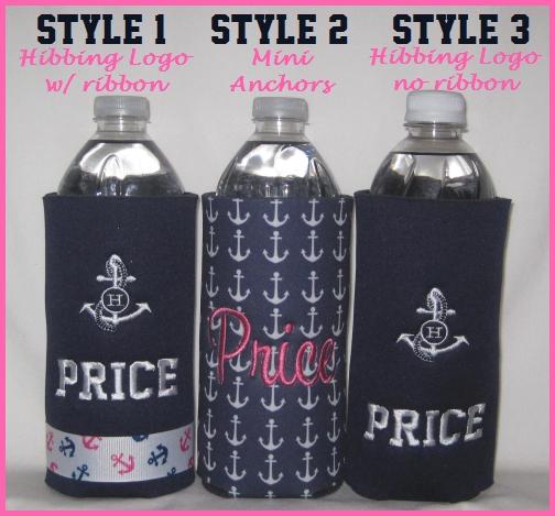 Hibbing Water Bottle Coolers