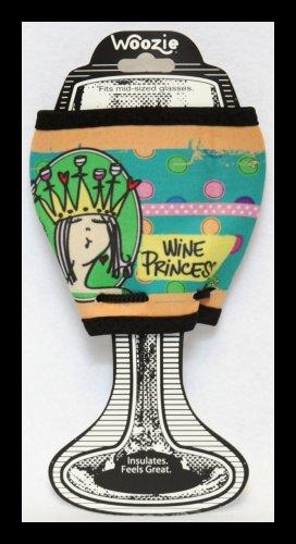 wine princess woozie